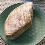 Veganer Käse von Happy Cheeze schmeckt wie Camembert