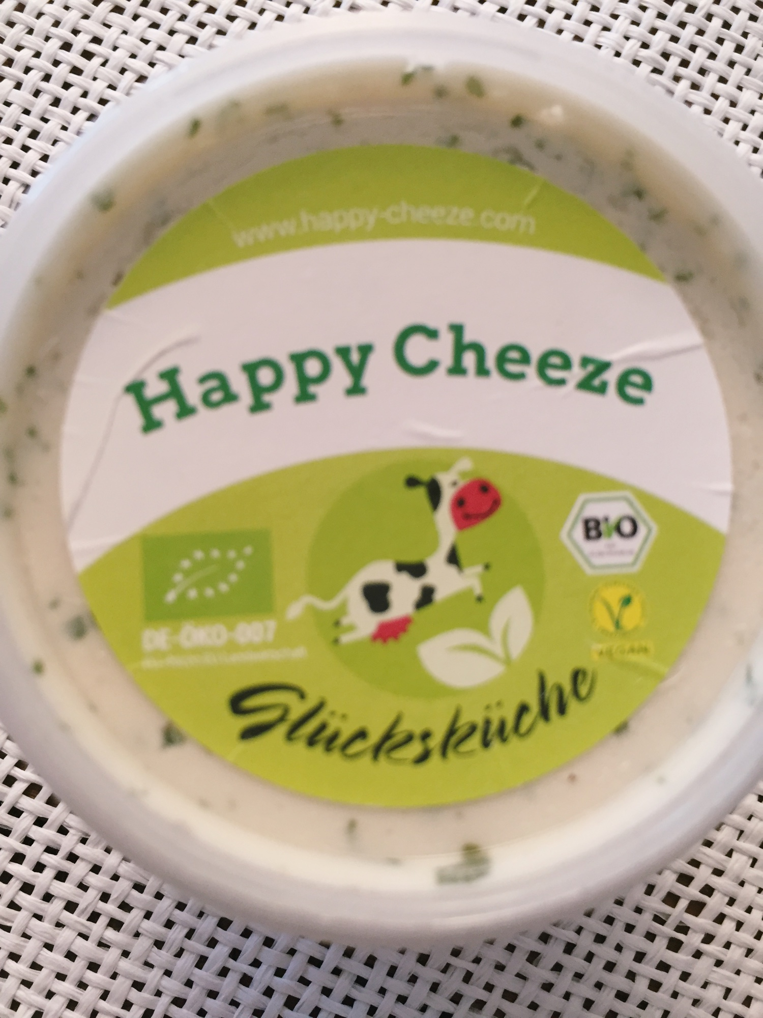 Happy Cheeze