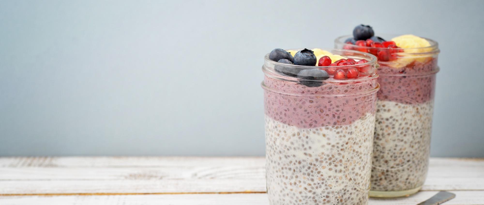 Was Gutes zum Frühstück