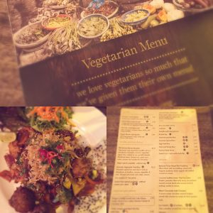BananaTree vegan Restaurant London