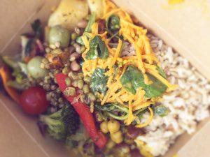 222 Veggie Vegan London
